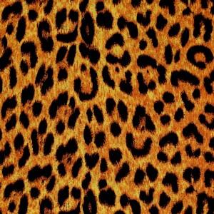 Jaguar Print Spandex
