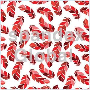 Red Plumelet