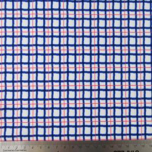 Markeresque Plaid Pattern
