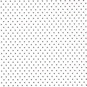 Diamond and Square Dotted Print Spandex