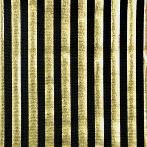 5mm Metallic Stripe Spandex