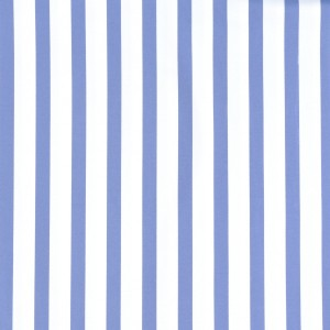 13mm Stripe Print Spandex