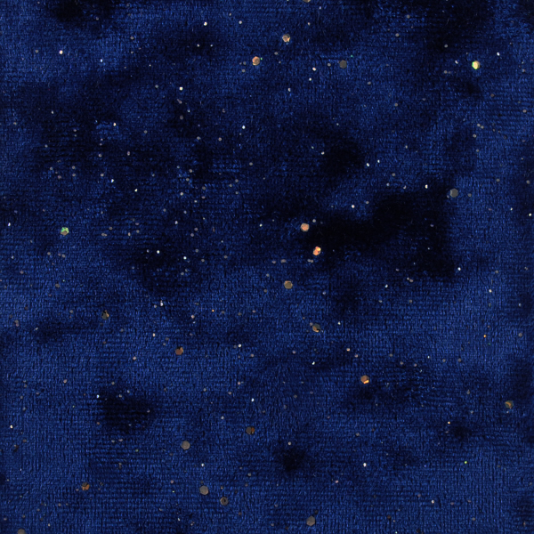 27 color glitter stretch velvet spandex global