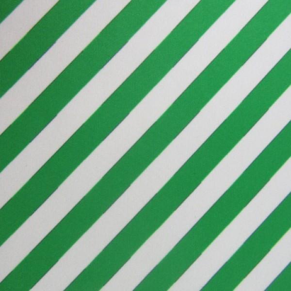 Diagonal Stripes on White