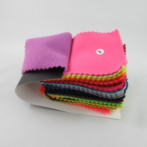 34 Color Brushed Coolon Double Knit Spandex