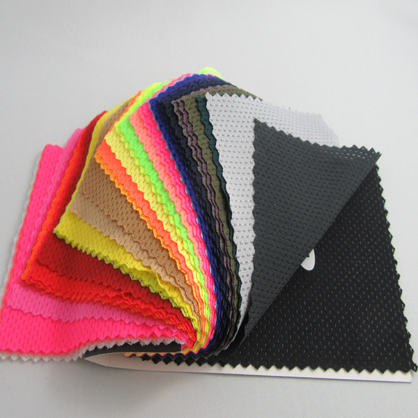 Coolever Mesh Poly Spandex