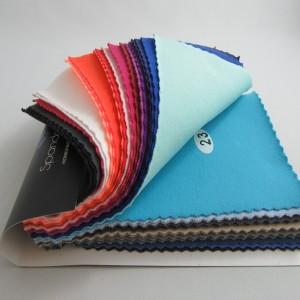 Heavy Weight Air Textured Yarn Nylon Spandex