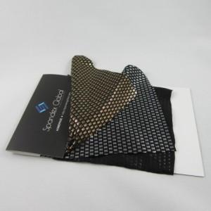 Metallic Free Pattern Spandex